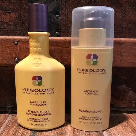 Pureology Other - Pureology 2-Pack
